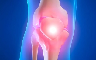 causes of arthrosis of the knee joint